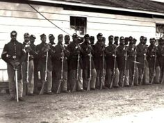 The 54th Massachusetts Regiment: Introduction