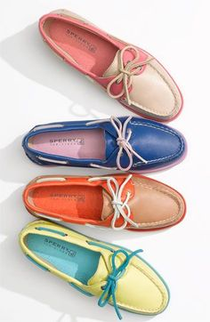 Sperry Top-Sider® Authentic Original Leather Boat Shoe | Nordstrom