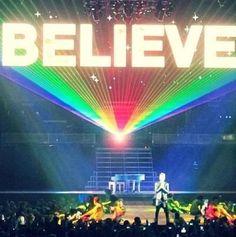Believe <3
