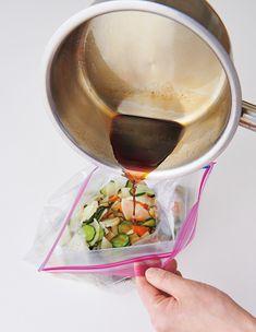 ニッポンのカレーに欠かせない「福神漬け」を手作り♪【オレンジページnet】プロに教わる簡単おいしい献立レシピ