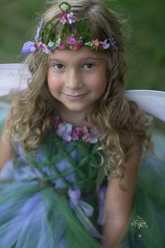 Fairy Costuming
