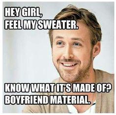 boyfriend material. | Fellas | Pinterest | Boyfriend material ...