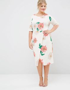 Looking for the ultimate maternity sleepwear? I love this funny ASOS Maternity T… – Best Shares For Women Dressy Dresses, Modest Dresses, Plus Size Dresses, Plus Size Outfits, Latest Fashion Clothes, Curvy Fashion, Plus Size Fashion, Office Wear Plus Size, Plus Size Kleidung