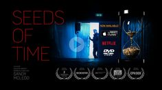 """""""Seeds of Time"""" Trailer - the story of the Svalbard Global Seed Vault"""