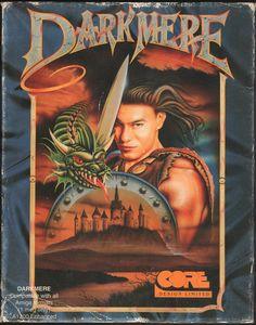 Darkmere (Amiga)