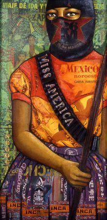 indigenous resistance art - Google Search