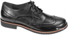 Туфли Alpina 6B971Z 46 (11.5) Черные