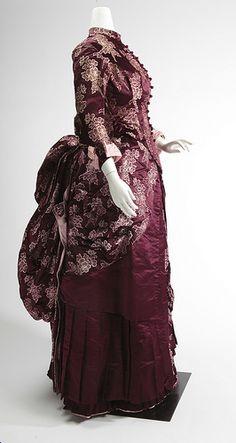 085212ac27616 Les 38 meilleures images du tableau robe victorienne sur Pinterest ...