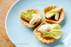 ... about Savory Pastries on Pinterest | Tarts, Goat cheese and Pot pies