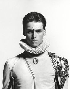 modern elizabethan fashion men - Google Search