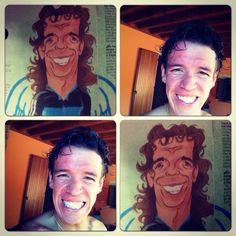 Twitter / UranRigoberto: After analyzing the resemblance ...