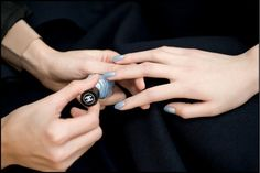 Chanel Sky Line LE Vernis (available July 2012)