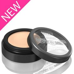 Lavera Soft Glowing Highlighter in Golden