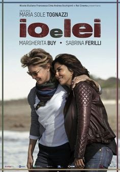 "The Film ""Io E Lei"" Is Touring Around The World Under The Title ""Me, Myself And Her"""