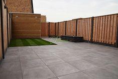 Postmus-Sierbestrating.nl | Postmus Sierbestrating Back Gardens, Concrete Patio, Garden Design, Backyard, Garden Ideas, House, Gardening, Gardens, Build House