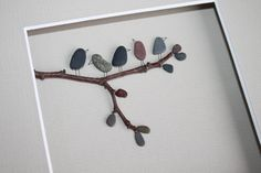 Sing, Pebble Art of NS by Sharon Nowlan