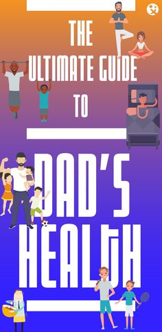 This 5 part guide focusses on why dads are so important in getting the family back to health, and the actionable steps to do so.