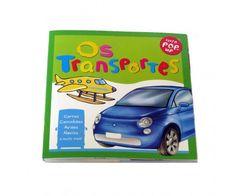 Os Transportes - PopUp