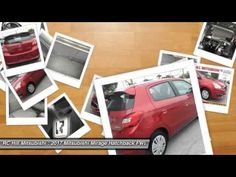 2017 Mitsubishi Mirage DeLand Daytona Orlando N7929