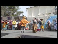 """""""Argeers,"""" an English Country Dance"""