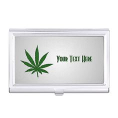Weed Personalized Bu