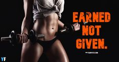 Here are 41 motivational fitness quotes for women: Fitness Quotes for Women: Today, fitness has been an ongoing trend, especially to Americans. Fitness Quotes Women, Motivational Quotes For Working Out, Fitness Sayings, Motivational Posters, Bodybuilding Quotes, Bodybuilding Workouts, Fitness Motivation Pictures, Female Motivation, Health
