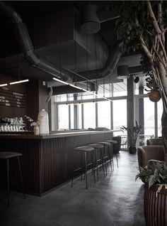 Nærvær by Norm Architects   Restaurant interiors