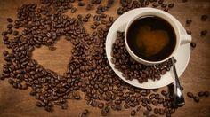 #coffee_heart #heart #love_wallpaper #beautiful #heart_wallpaper #coffee. http://alliswall.com/love/coffee_heart