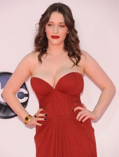 Real Girl Kat Dennings