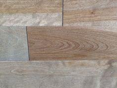 Plancher de bois franc Huilé, Chrysalis