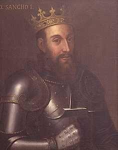Rei D. Sancho I, o Povoador