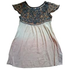 Glitter mini dress Free People Other size XS International in Glitter - 10858108 Free People Dress, Luxury Consignment, Designer Dresses, Dress Outfits, Bodice, Glitter, Summer Dresses, Clothes For Women, Mini