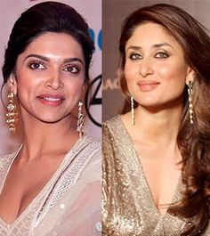 Oops ! #Kareena might be furious with  #Deepika's 'Pregnant' remark.