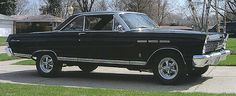 """Mercury Comet """"Caliente"""" - if the Ford Falcon and the Ford Galaxie had a baby...<3  <3  <3 GOT ONE!!!  HOTTTTT!!!"""
