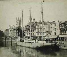 Ship shape and Bristol fashion