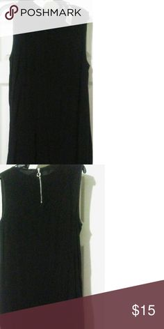 Top Black top Forever 21 Tops Tunics