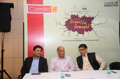 Kokuyo Camlin mobilizes prominent artists to paint for Drought Relief Business, Kokuyo Camlin, Mumbai, Rachana Sansad Academy of Fine Arts and Craft, Stationery http://www.pocketnewsalert.com/2016/05/Kokuyo-Camlin-mobilizes-prominent-artists-to-paint-for-Drought-Relief.html