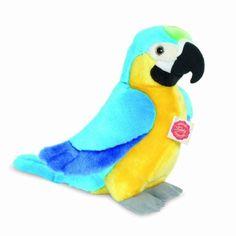 Hermann 94136 Parrot