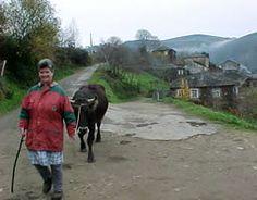San Emiliano, la aldea perdida de Allande. Qué ver en Asturias | Qué ver | desdeasturias.com