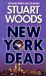 New York Dead No. 1 by Stuart Woods (1992, Paperback)