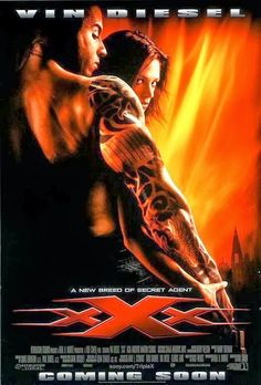 xXx | OLD MOVIE CINEMA