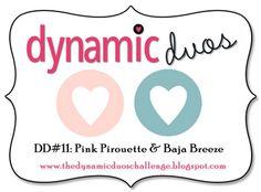 Dynamic Duos: Dynamic Duos #11 - Subtle Colors