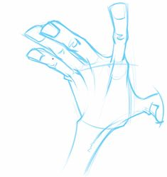 How to Draw Cartoon Hands - 3 Styles Cartoon Sketches, Cartoon Art Styles, Cartoon Design, Illustration Sketches, Drawing Body Poses, Human Drawing, Hand Drawing Reference, Art Reference Poses, Cartoon Body