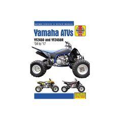 12 Best Atv Yamaha images in 2018 | ATV, Yamaha, Quad bike