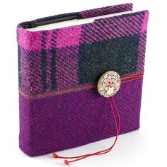 harris tweed handmade - Google Search