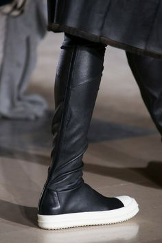 Rick Owens   Fall 2014 Ready-to-Wear Collection   Style.com