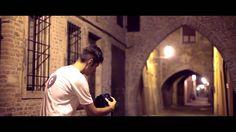Fotografare di sera - Lunga esposizione col treppiede