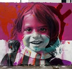 Man-O-Matic street art #streetart