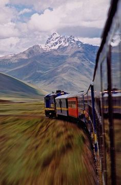 Trans-Siberian Railway, Russia - The Trans-Siberian Railway with its impressive 9.289 km (5.772 mile) length is the longest railway in the world. It connects Moscow with the Russian Far East, Vladivostok passing through a whole continent plus there are connecting lines into Mongolia, China and North Korea. The endless route passes by the largest lake on Earth, the Lake Baikal.