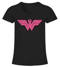 Wonder Woman Survivors Breast Cancer Awareness